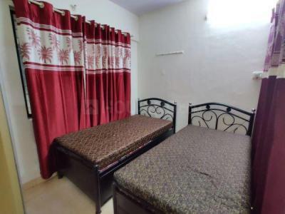 Bedroom Image of Om Sai Apartment in Powai