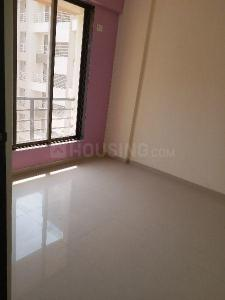 Gallery Cover Image of 650 Sq.ft 1 BHK Apartment for rent in Newan Sky, Vasai West for 8500