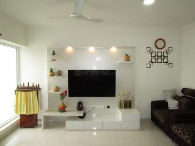 Gallery Cover Image of 1290 Sq.ft 2 BHK Apartment for buy in Umiya Woods, Whitefield for 9000000