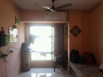 Gallery Cover Image of 580 Sq.ft 1 BHK Apartment for buy in Rabale for 6500000