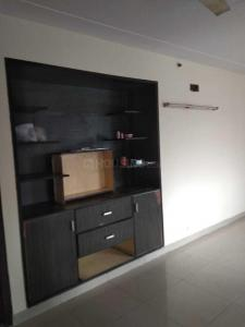 Gallery Cover Image of 1270 Sq.ft 2 BHK Apartment for rent in Crossings GH7 Crossings Republik, Crossings Republik for 9000