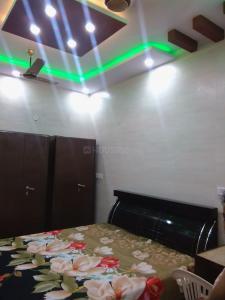 Bedroom Image of Khannas PG in Jhilmil Colony