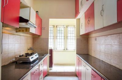 Kitchen Image of PG 4643535 Marathahalli in Marathahalli