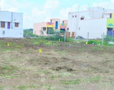 833 Sq.ft Residential Plot for Sale in Mangadu, Chennai