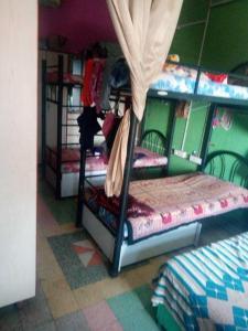 Bedroom Image of PG 4314086 Mahim in Mahim