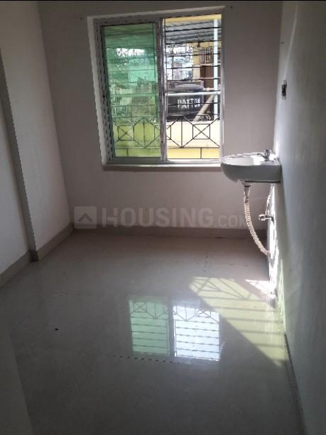 Living Room Image of 500 Sq.ft 1 BHK Apartment for rent in Baghajatin for 6000