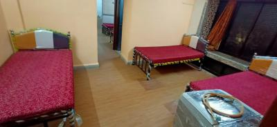 Hall Image of Oxotel,paying Guest Flats In Mumbai in Bhandup West