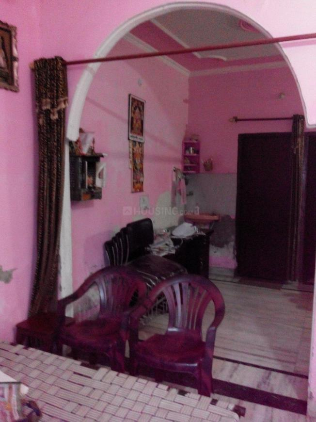 Living Room Image of 840 Sq.ft 2.5 BHK Independent House for buy in Sector 105 for 4500000