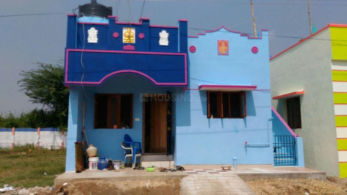 Building Image of 400 Sq.ft 1 BHK Independent House for buy in Chengalpattu for 1500000