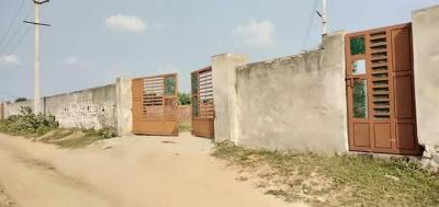 Gallery Cover Image of 360 Sq.ft Residential Plot for buy in Sector 137 for 200000