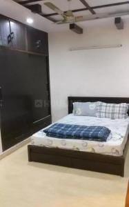 Gallery Cover Image of 2200 Sq.ft 3 BHK Independent Floor for rent in DLF Phase 1 for 70000