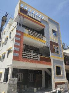 Gallery Cover Image of 3500 Sq.ft 8 BHK Independent Floor for buy in Vidyaranyapura for 18500000