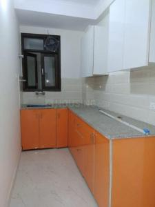 Gallery Cover Image of 550 Sq.ft 1 BHK Independent Floor for buy in Chhattarpur for 1800000