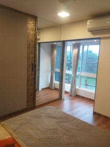 Gallery Cover Image of 616 Sq.ft 1 BHK Apartment for buy in Diva Gaon for 3700000