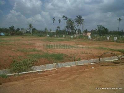 Gallery Cover Image of  Sq.ft Residential Plot for buy in Hennur Main Road for 11400000