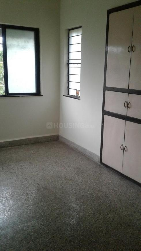 Bedroom Image of 900 Sq.ft 2 BHK Independent Floor for rent in Bibwewadi for 16000