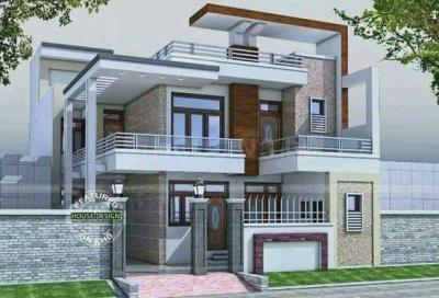 Gallery Cover Image of 2250 Sq.ft 3 BHK Villa for buy in Whitefield for 12900000