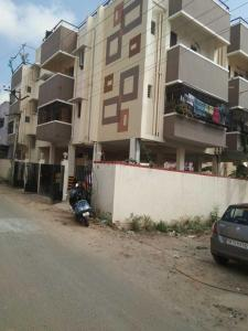 Gallery Cover Image of 1015 Sq.ft 2 BHK Apartment for buy in Pallikaranai for 4500000