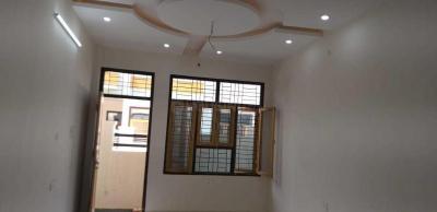 Gallery Cover Image of 1000 Sq.ft 3 BHK Villa for buy in Haibat Mau Mawaiya for 4500000