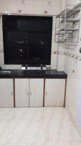 Gallery Cover Image of 300 Sq.ft 1 RK Apartment for rent in Bindra Complex, Andheri East for 20000