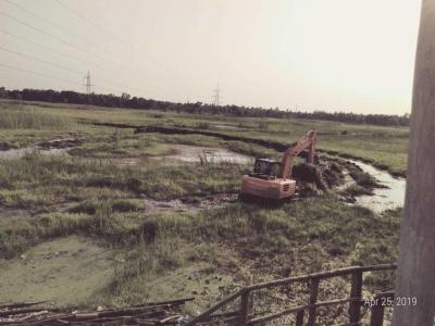 Gallery Cover Image of  Sq.ft Residential Plot for buy in Bara Gagan Gohalia for 149000