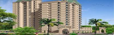 Gallery Cover Image of 746 Sq.ft 2 BHK Apartment for buy in Cosmos Habitate A Wing, Thane West for 9951000