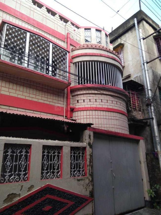 Building Image of 3000 Sq.ft 6 BHK Independent House for buy in Dhakuria for 12500000