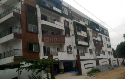 Gallery Cover Image of 1525 Sq.ft 3 BHK Apartment for buy in Krishnarajapura for 6000000