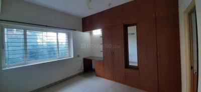 Gallery Cover Image of 1200 Sq.ft 2 BHK Apartment for rent in RMV Extension Stage 2 for 20000