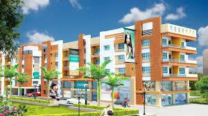 Gallery Cover Image of 964 Sq.ft 2 BHK Apartment for buy in Goldwin Sharnam, Kaikhali for 4200000