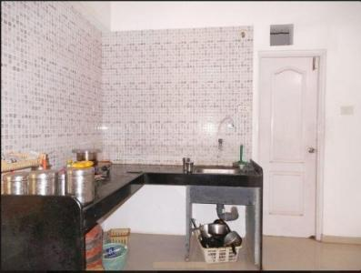 Kitchen Image of Amrut Ganga in Anand Nagar