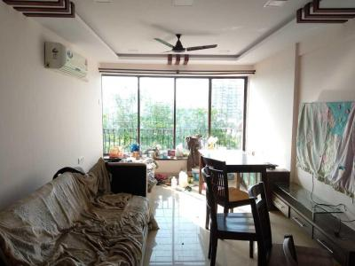 Gallery Cover Image of 700 Sq.ft 2 BHK Apartment for rent in Andheri West for 60000