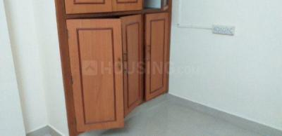 Gallery Cover Image of 1350 Sq.ft 3 BHK Independent House for rent in VGP Seethapathy Nagar, Velachery for 18500