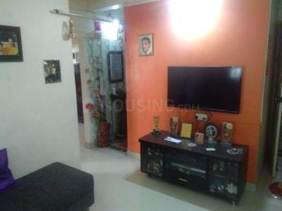 Gallery Cover Image of 850 Sq.ft 2 BHK Apartment for buy in Pruthviraj Complex, Anand Nagar for 4000000