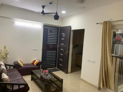 Gallery Cover Image of 1075 Sq.ft 2 BHK Apartment for rent in Panchsheel Greens, Noida Extension for 20000