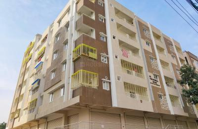 Gallery Cover Image of 1500 Sq.ft 3 BHK Independent House for rent in Kukatpally for 22300