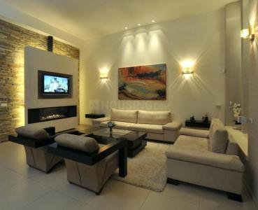 Gallery Cover Image of 1577 Sq.ft 3 BHK Apartment for buy in Kalpataru Bliss Apartments, Santacruz East for 36200000
