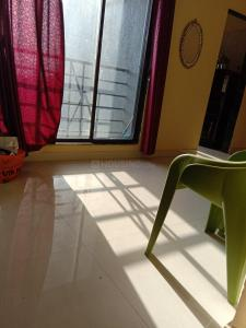 Gallery Cover Image of 650 Sq.ft 2 BHK Apartment for rent in Vashi for 20000