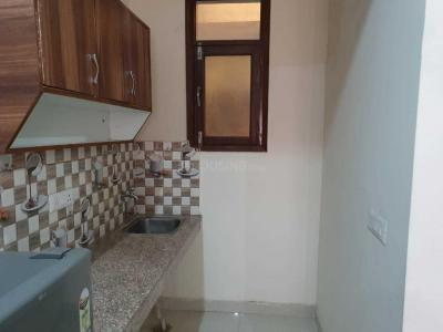 Gallery Cover Image of 465 Sq.ft 1 BHK Apartment for buy in Sector 11 for 4100000