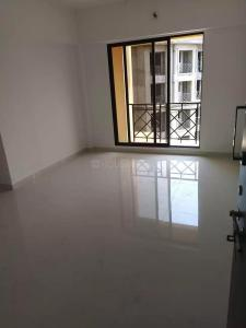 Gallery Cover Image of 430 Sq.ft 1 BHK Apartment for rent in Khidkali for 9000