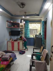 Gallery Cover Image of 365 Sq.ft 1 BHK Apartment for rent in Sanpada for 11000