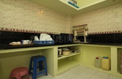 Kitchen Image of Green Avenue Apartment in Masab Tank