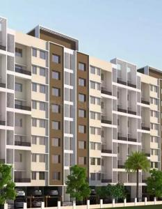 Gallery Cover Image of 900 Sq.ft 2 BHK Independent Floor for buy in Ravet for 5000000
