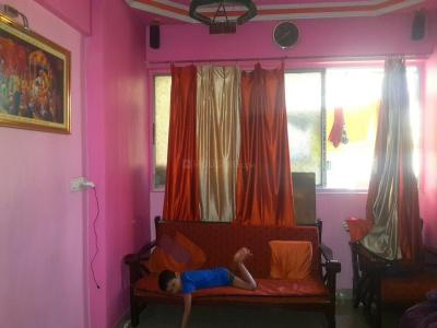Gallery Cover Image of 580 Sq.ft 1 BHK Apartment for buy in Dhanshree Apartment, Kalwa for 6500000