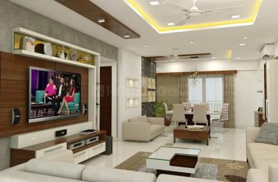 Gallery Cover Image of 1900 Sq.ft 3 BHK Independent Floor for buy in Pitampura for 32500000