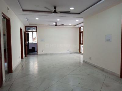 Gallery Cover Image of 1700 Sq.ft 3 BHK Apartment for rent in Prabhavi Apartments, Sector 10 Dwarka for 28000