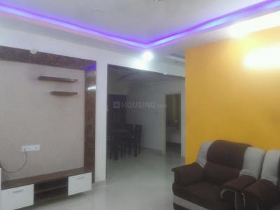 Gallery Cover Image of 1450 Sq.ft 3 BHK Apartment for buy in Whitefield for 6500000