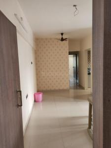 Gallery Cover Image of 1050 Sq.ft 2 BHK Apartment for rent in Reliable Balaji Shradha, Ulwe for 13000