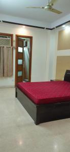 Bedroom Image of PG 7510183 Rajinder Nagar in Rajinder Nagar