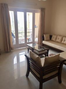 Gallery Cover Image of 1250 Sq.ft 3 BHK Apartment for rent in Andheri West for 65000